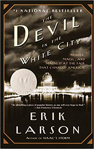 The Devil in the White City Audiobook Online
