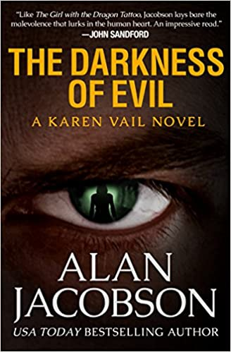 The Darkness of Evil Full Audiobook