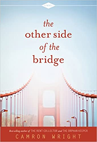 Camron Wright - The Other Side of the Bridge Audio Book Free