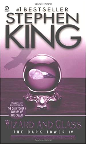 Stephen King - Wizard and Glass Audiobook Free Online
