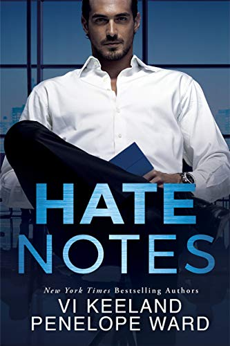 Vi Keeland - Hate Notes Audio Book Free