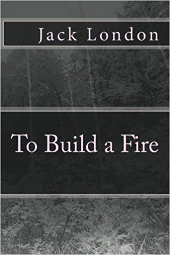 Jack London - To Build a Fire Audio Book Free