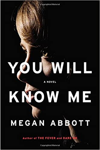 Megan Abbott - You Will Know Me Audiobook Free Online