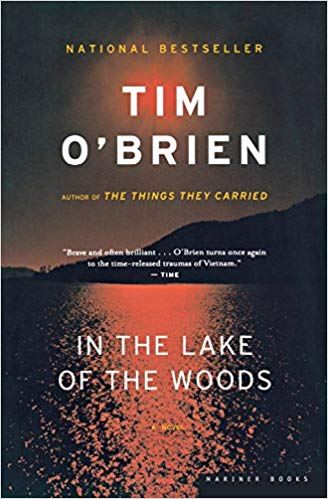 Tim Obrien - In the Lake of the Woods Audio Book Free