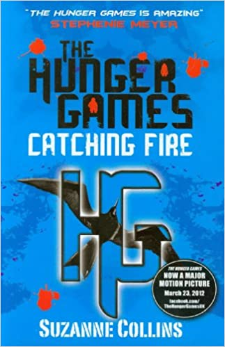 Listen Suzanne Collins - Catching Fire Audiobook Free
