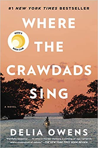 Delia Owens - Where the Crawdads Sing Audiobook Online