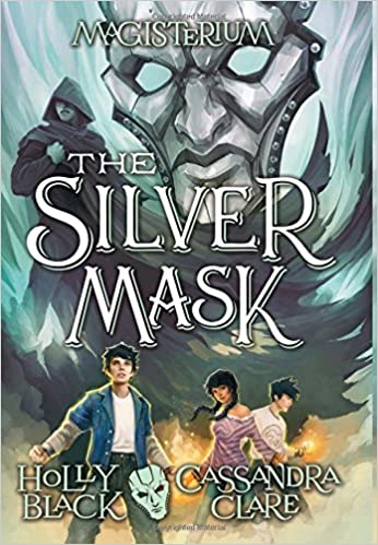 Holly Black - The Silver Mask Audio Book Free