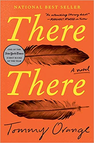 Tommy Orange - There There Audio Book Free