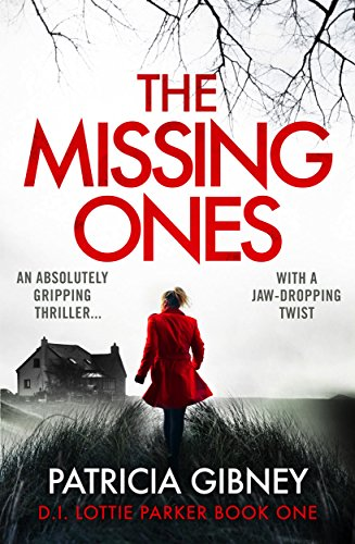 Patricia Gibney - The Missing Ones Audio Book Free