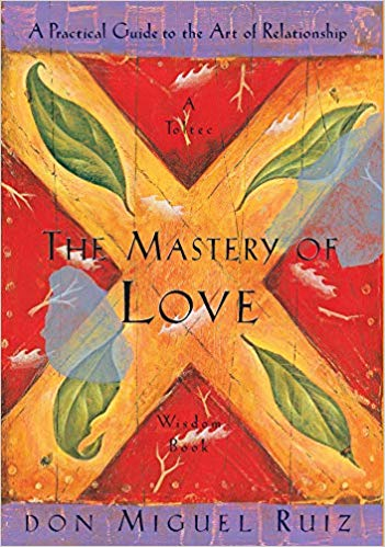 Don Miguel Ruiz - The Mastery of Love Audio Book Free
