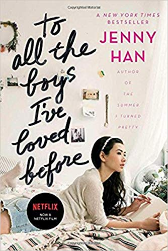 Jenny Han - To All the Boys I've Loved Before Audio Book Free