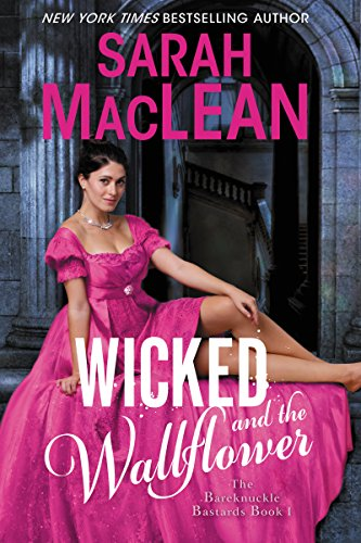 Sarah MacLean - Wicked and the Wallflower Audio Book Free