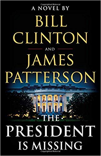 James Patterson - The President Is Missing Audio Book Free