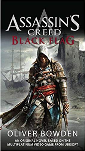 Oliver Bowden - Assassin's Creed Audio Book Free