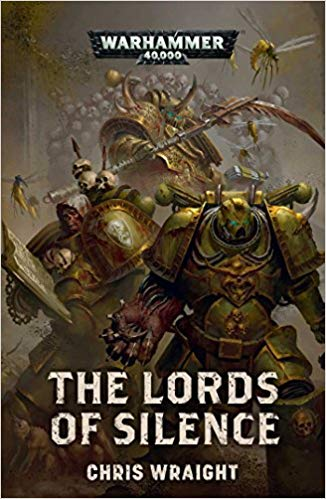 Chris Wraight - The Lords of Silence Audio Book Free